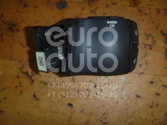 Переключатель подрулевой управления магнитолой для Renault Fluence 2010> - Фото №1