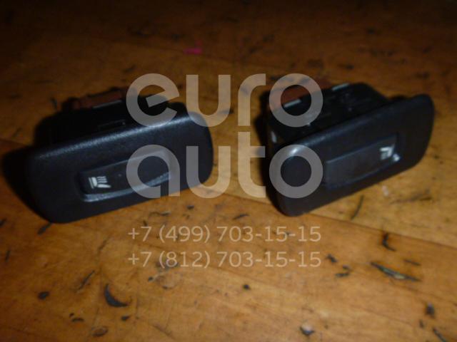 Кнопка обогрева сидений для Renault Fluence 2010>;Megane III 2009> - Фото №1
