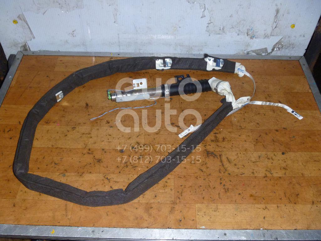 Подушка безопасности боковая (шторка) для Renault Scenic 2003-2009 - Фото №1