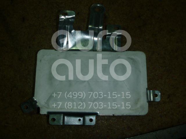 Подушка безопасности в дверь для BMW X3 E83 2004-2010 - Фото №1