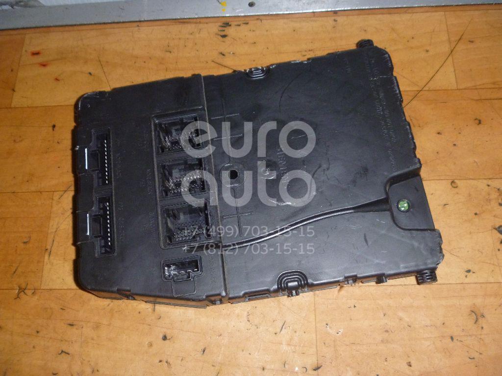 Блок электронный для Renault Scenic 2003-2009;Megane II 2002-2009 - Фото №1