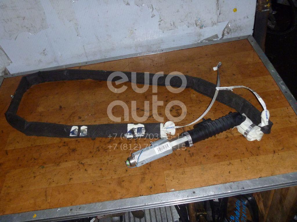 Подушка безопасности боковая (шторка) для Renault Scenic II 2003-2009 - Фото №1