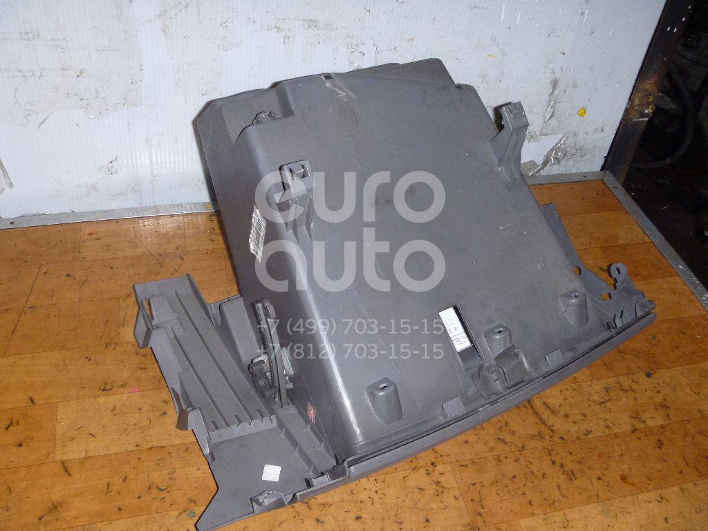 Бардачок для Renault Scenic 2003-2009 - Фото №1
