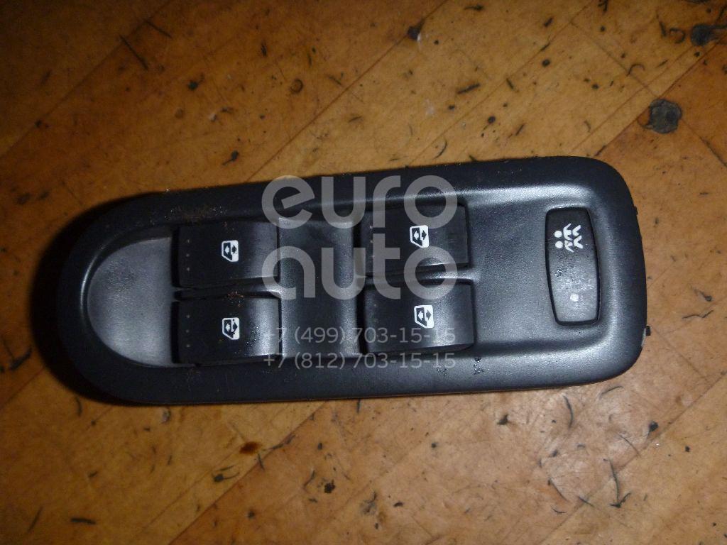 Блок управления стеклоподъемниками для Renault Scenic 2003-2009 - Фото №1