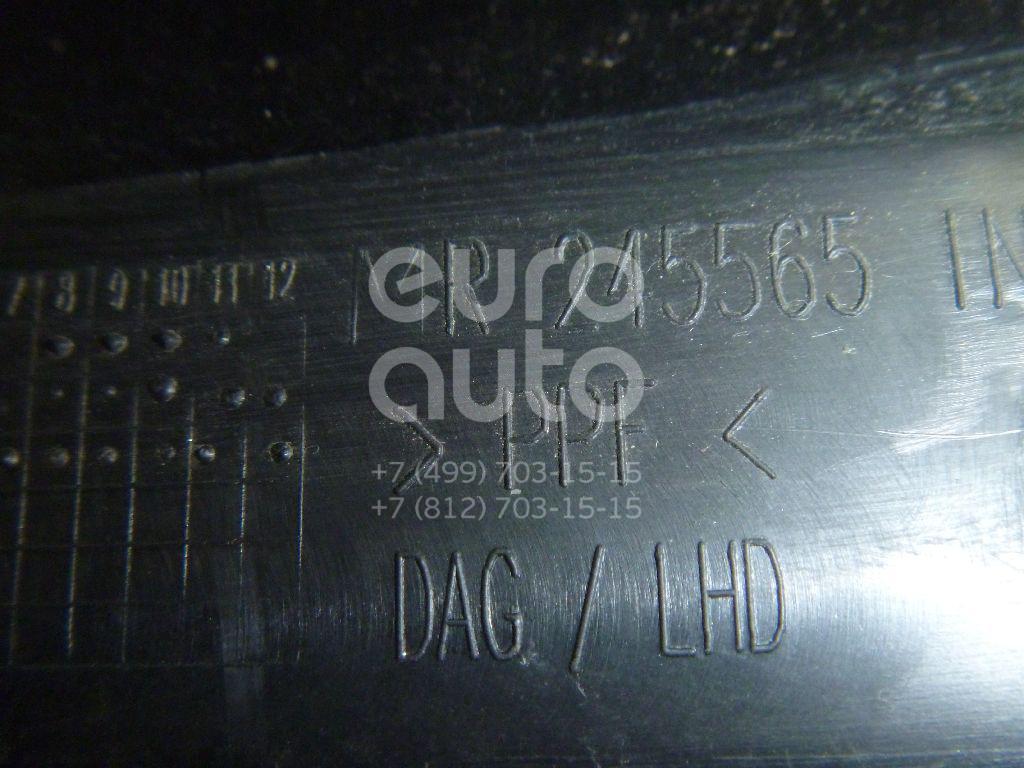 Решетка стеклооч. (планка под лобовое стекло) для Mitsubishi Space Star 1998-2004 - Фото №1