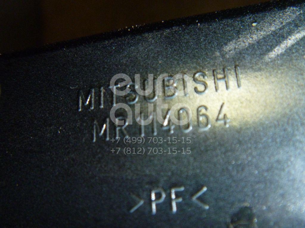 Пепельница передняя для Mitsubishi Space Star 1998-2004 - Фото №1