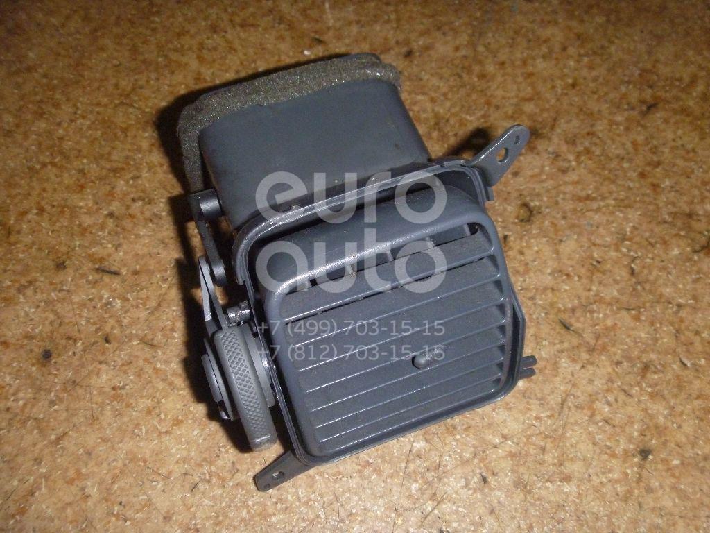 Дефлектор воздушный для Mitsubishi Space Star 1998-2004 - Фото №1