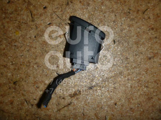 Кнопка аварийной сигнализации для BMW X3 E83 2004-2010;5-серия E60/E61 2003-2009;X5 E70 2007-2013;X6 E71 2008-2014 - Фото №1