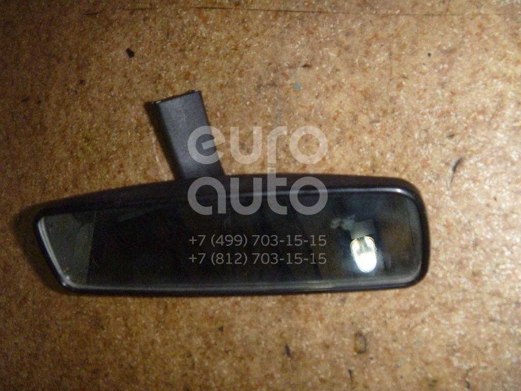 Зеркало заднего вида для Mitsubishi Space Star 1998-2004 - Фото №1