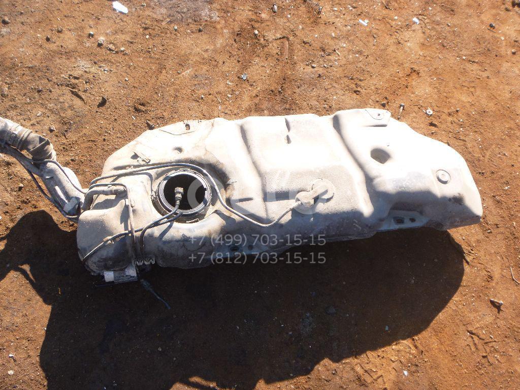 Бак топливный для Peugeot 206 1998-2012 - Фото №1