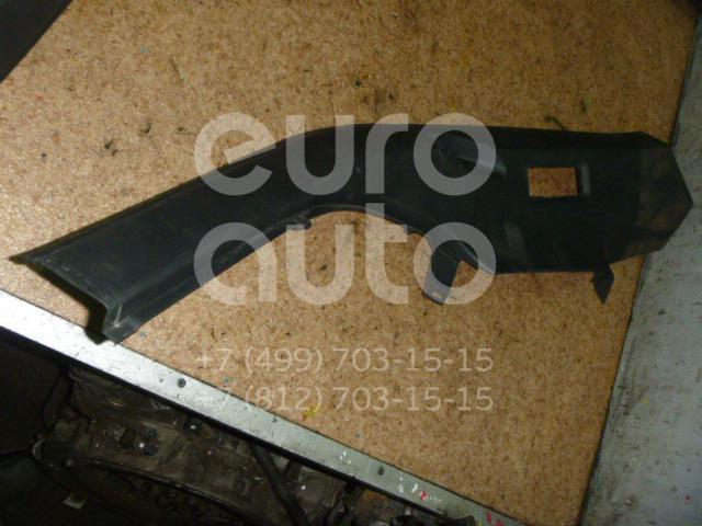 Обшивка стойки для BMW X3 E83 2004-2010 - Фото №1