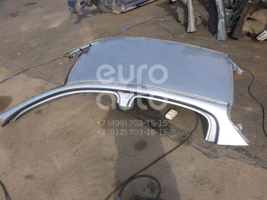 Крыша для Peugeot 206 1998-2012 - Фото №1