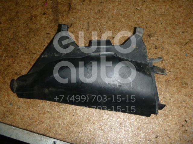 Водосток для BMW X3 E83 2004-2010 - Фото №1