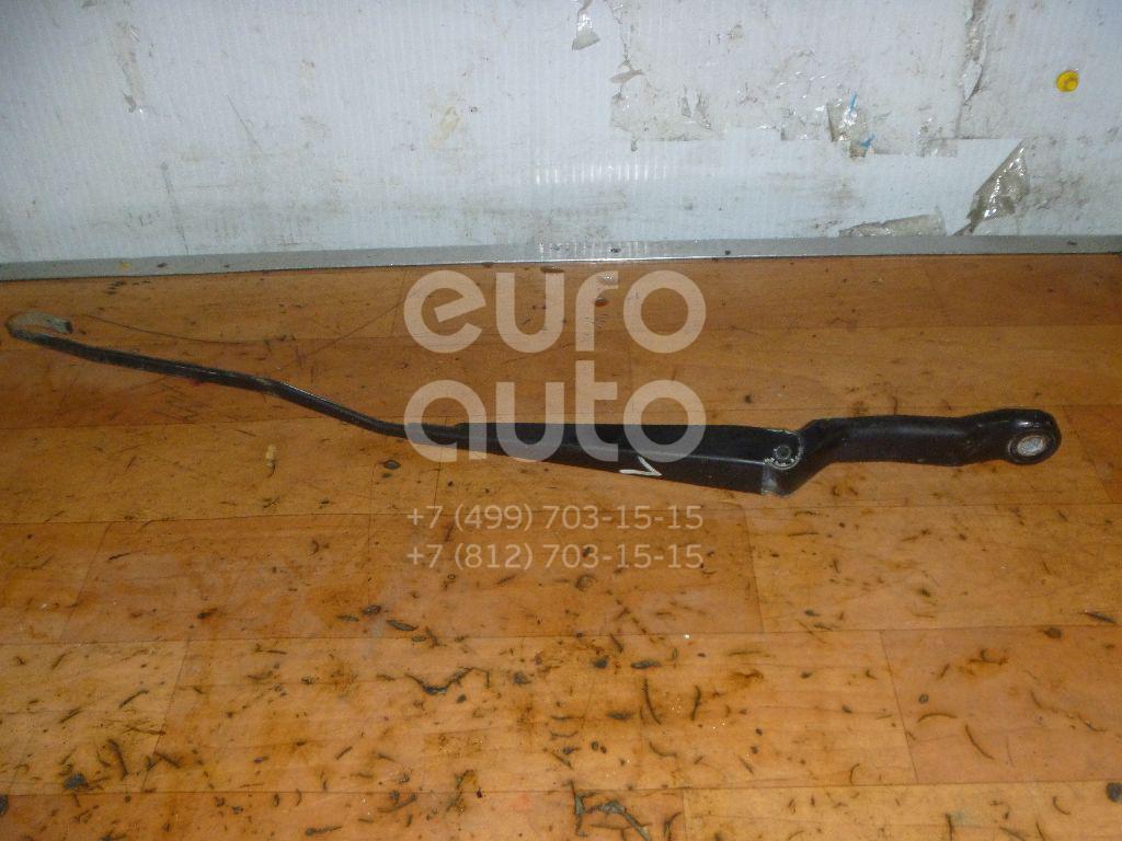 Поводок стеклоочистителя передний левый для Peugeot 206 1998-2012 - Фото №1