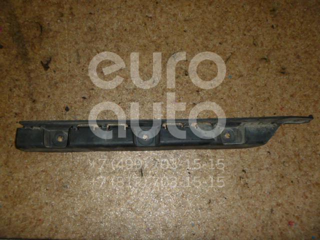 Направляющая заднего бампера правая для BMW X3 E83 2004-2010 - Фото №1