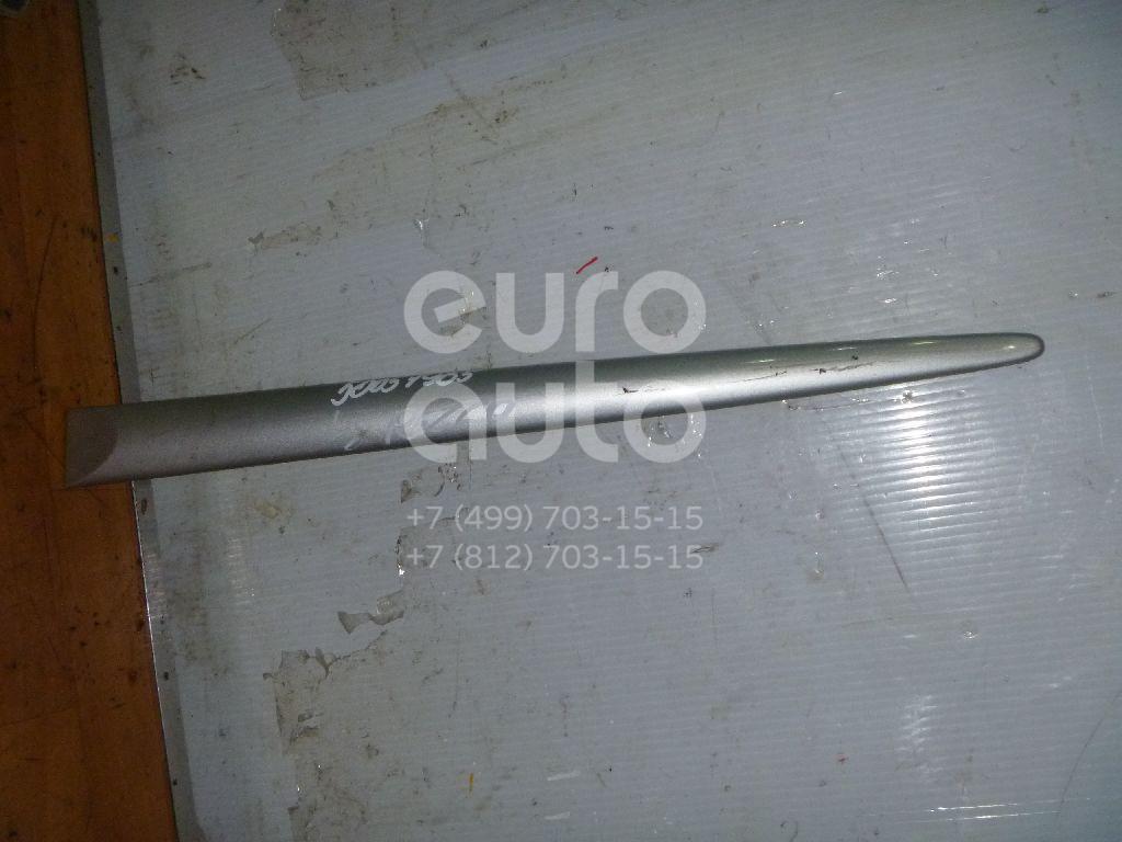 Молдинг задней левой двери для Chevrolet Rezzo 2005-2010 - Фото №1