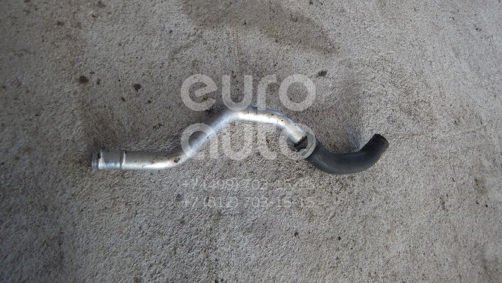 Шланг системы охлаждения для Mercedes Benz GL-Class X164 2006-2012 - Фото №1