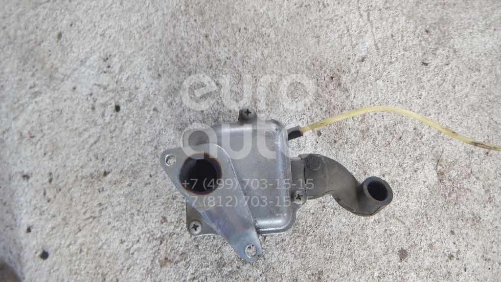 Клапан рециркуляции выхлопных газов для Mercedes Benz GL-Class X164 2006-2012;W203 2000-2006;C209 CLK coupe 2002-2010;W219 CLS 2004-2010;W221 2005-2013;W164 M-Klasse (ML) 2005-2011;W211 E-Klasse 2002-2009;W204 2007-2015;Sprinter (906) 2006> - Фото №1