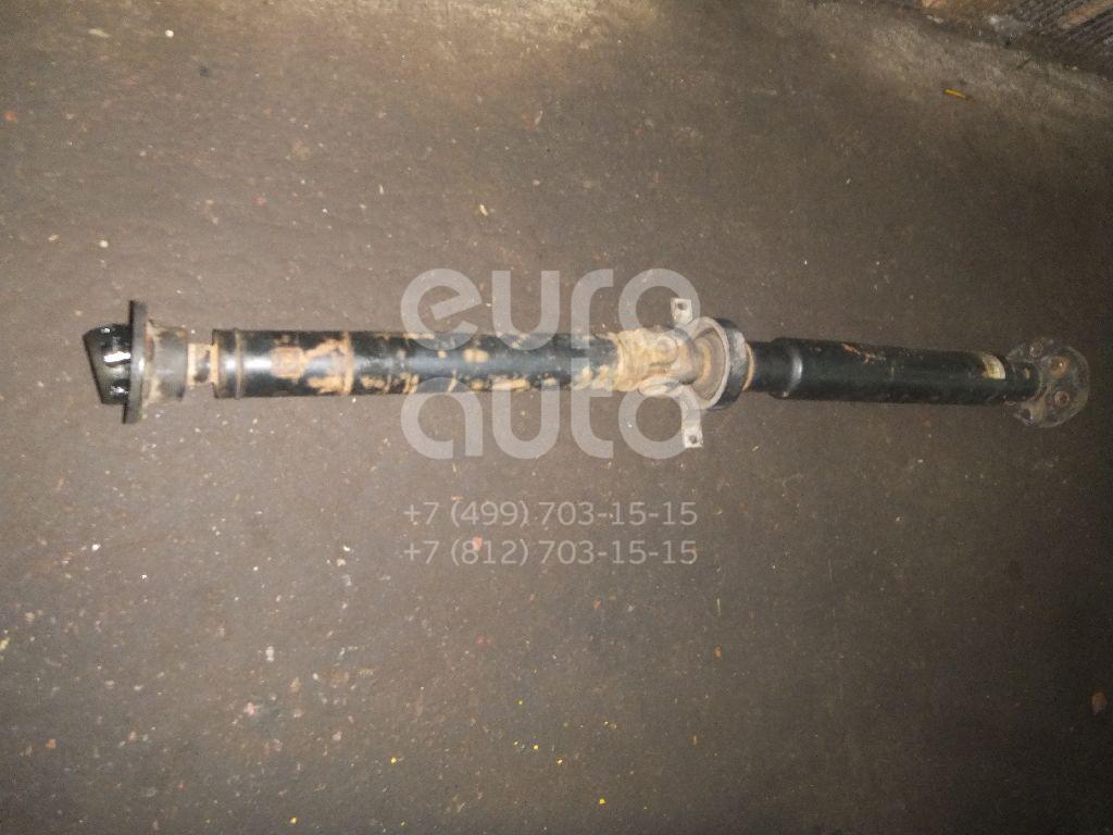 Вал карданный задний для BMW X3 E83 2004-2010 - Фото №1