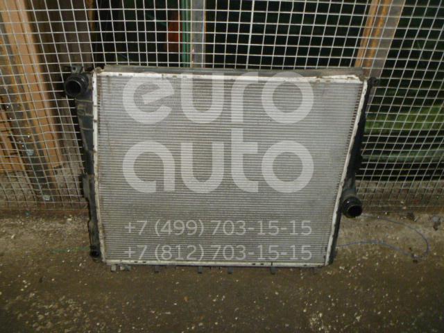 Радиатор основной для BMW X3 E83 2004-2010 - Фото №1