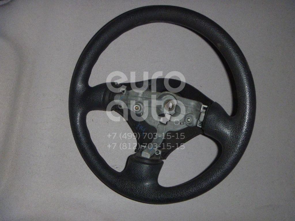 Рулевое колесо для AIR BAG (без AIR BAG) для Peugeot 206 1998> - Фото №1