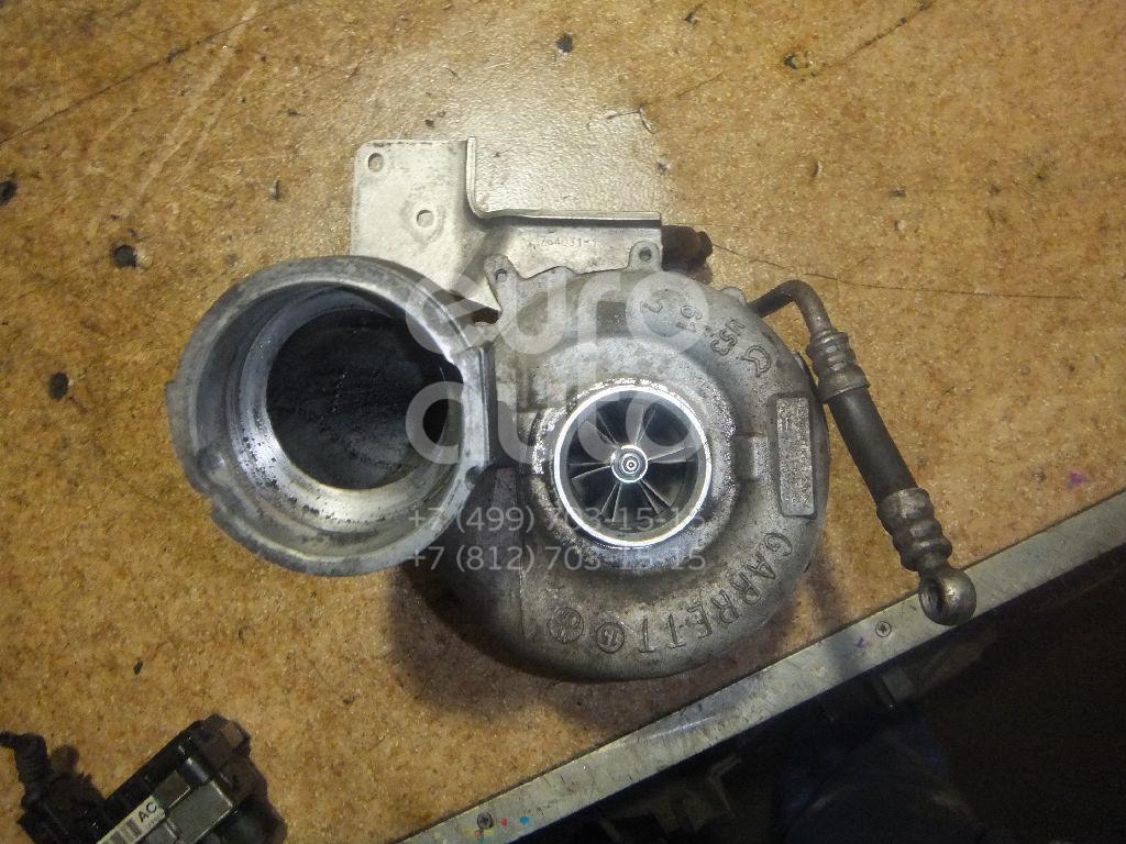 Турбокомпрессор (турбина) для BMW X3 E83 2004-2010 - Фото №1