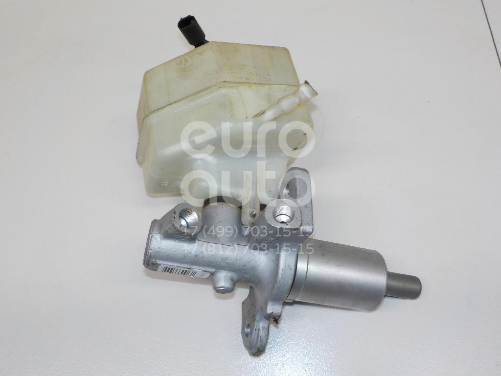 Цилиндр тормозной главный для BMW X3 E83 2004-2010;5-серия E60/E61 2003-2009 - Фото №1