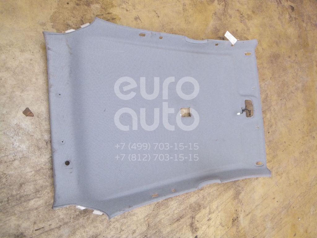 Обшивка потолка для Hyundai Getz 2002-2010 - Фото №1