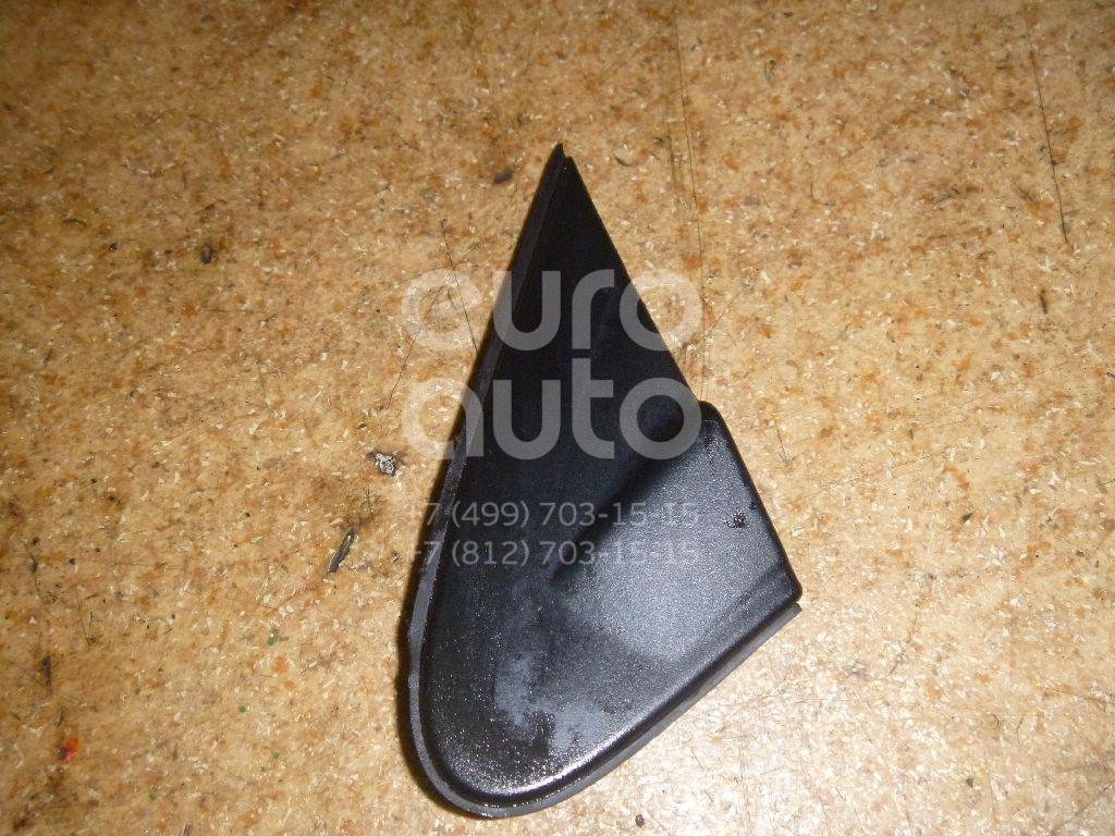 Накладка переднего крыла левого для Mitsubishi Space Star 1998-2004 - Фото №1