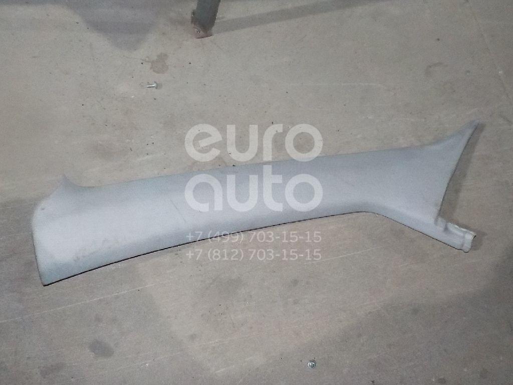 Обшивка стойки для Audi Allroad quattro 2006-2012;A6 [C6,4F] 2004-2011 - Фото №1