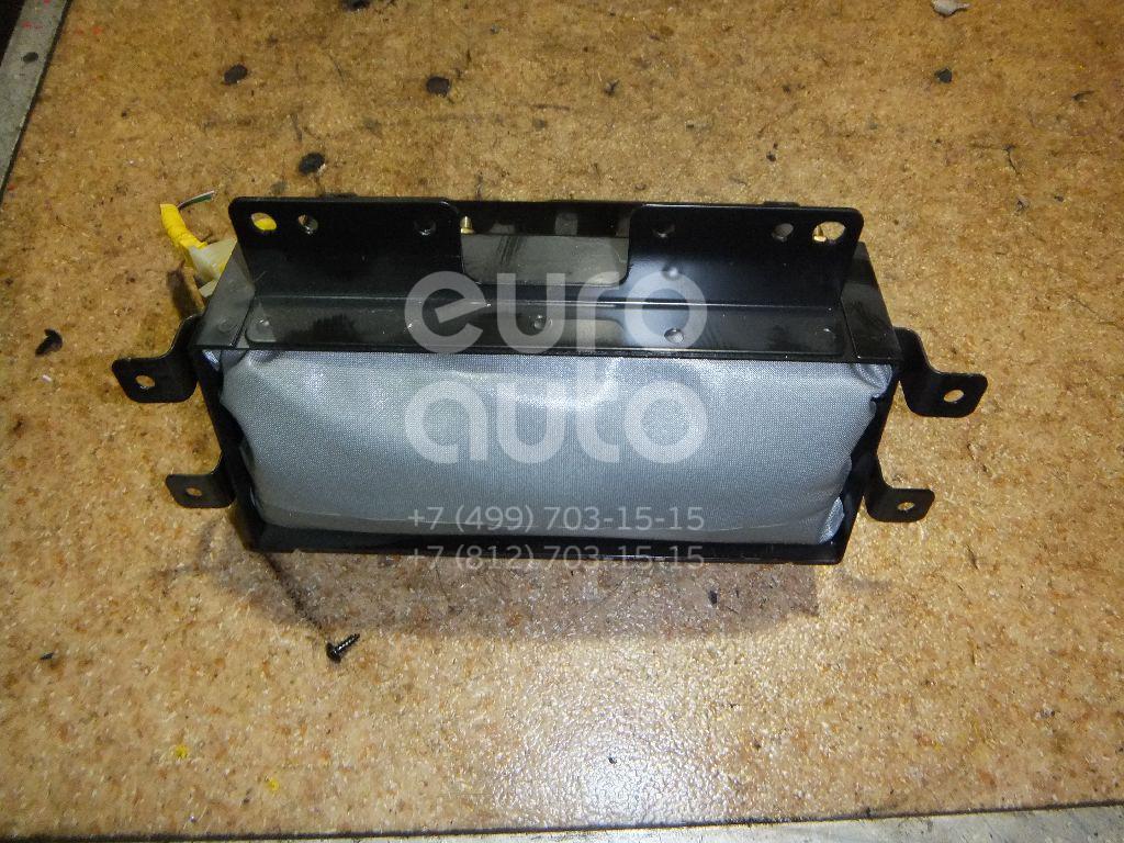 Подушка безопасности пассажирская (в торпедо) для Hyundai Getz 2002-2010 - Фото №1