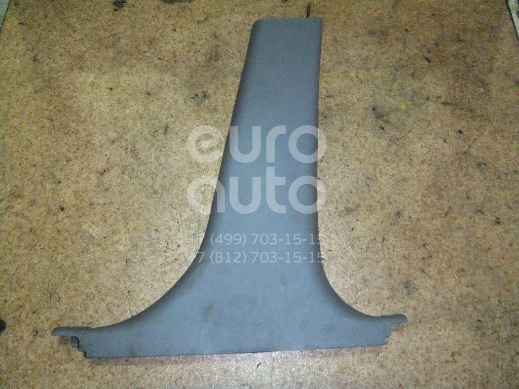 Обшивка стойки для Hyundai Elantra 2000-2006 - Фото №1