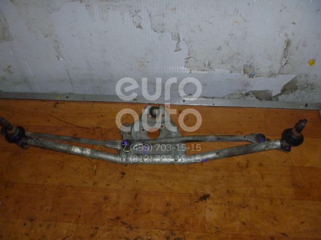 Трапеция стеклоочистителей для Renault Kangoo 2003-2007;Kangoo 1997-2003 - Фото №1