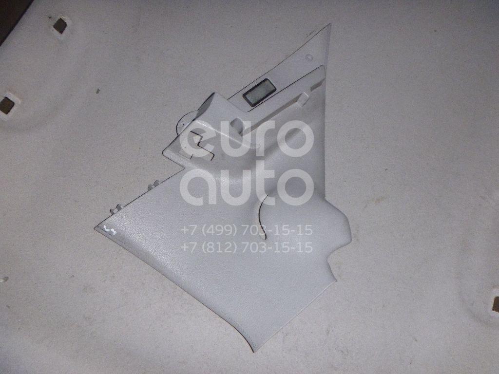 Обшивка стойки для Peugeot 206 1998-2012 - Фото №1