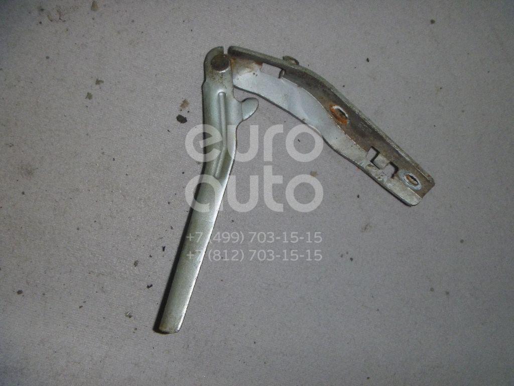 Петля капота левая для Peugeot 206 1998-2012 - Фото №1