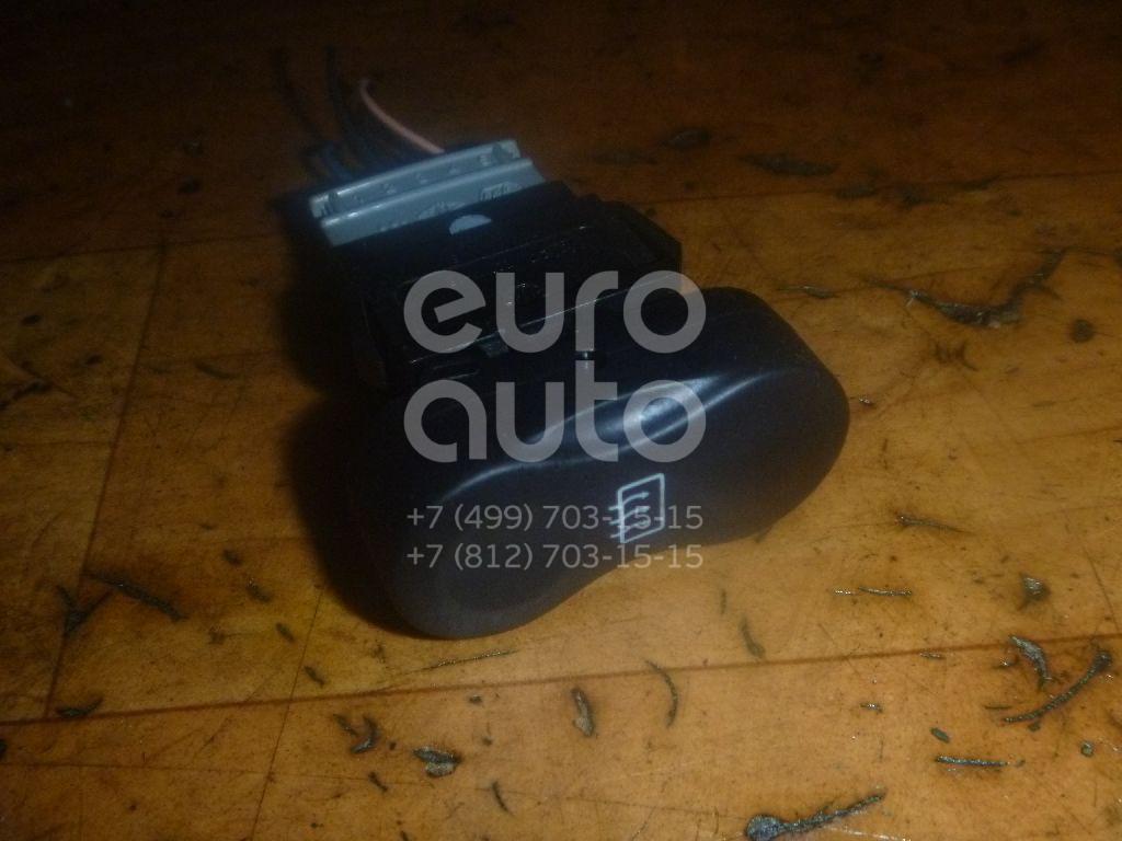 Кнопка обогрева заднего стекла для Renault Logan 2005-2014 - Фото №1