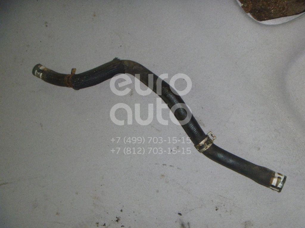 Патрубок для Peugeot 206 1998-2012 - Фото №1
