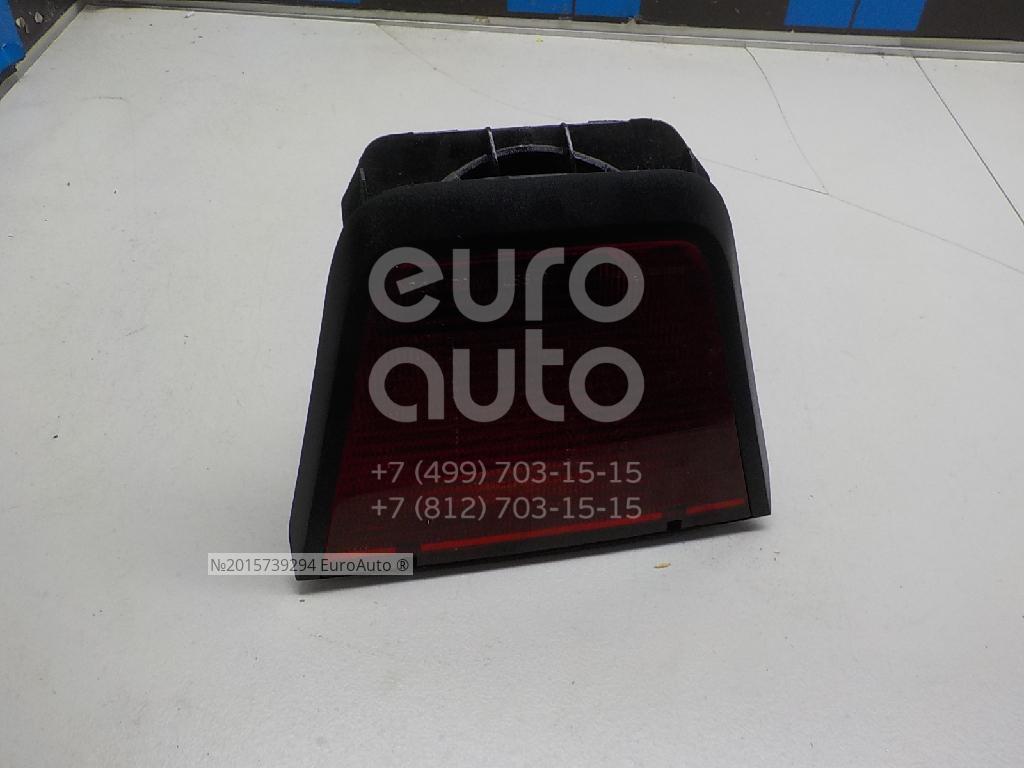 Фонарь задний (стоп сигнал) для Renault Logan 2005-2014 - Фото №1