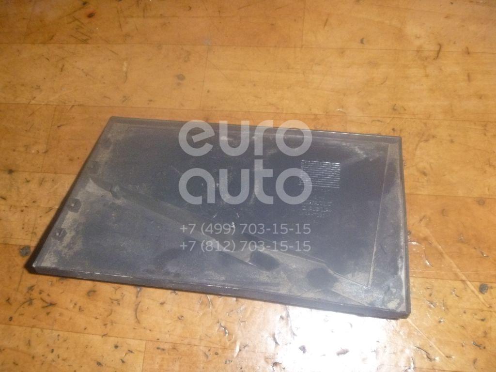 Крепление АКБ (корпус/подставка) для Renault,Nissan Logan 2005-2014;Sandero 2009-2014;Duster 2012>;Almera (G15) 2013> - Фото №1
