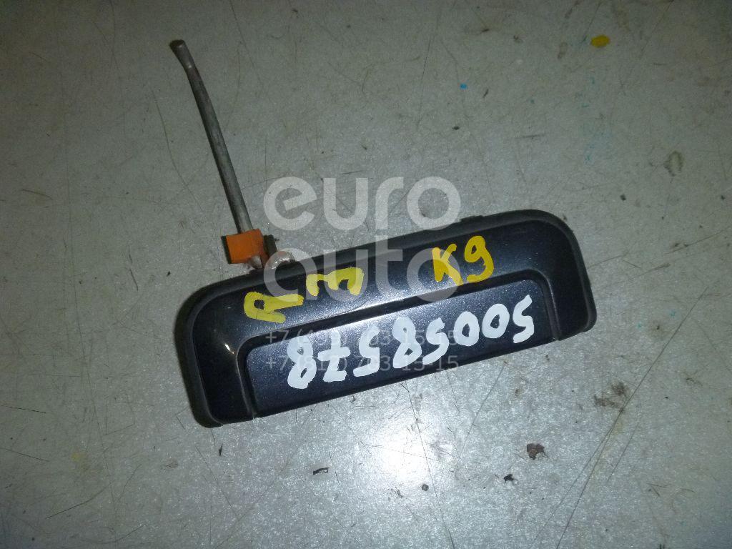 Ручка двери задней наружная правая для Mitsubishi Pajero/Montero Sport (K9) 1997-2008 - Фото №1