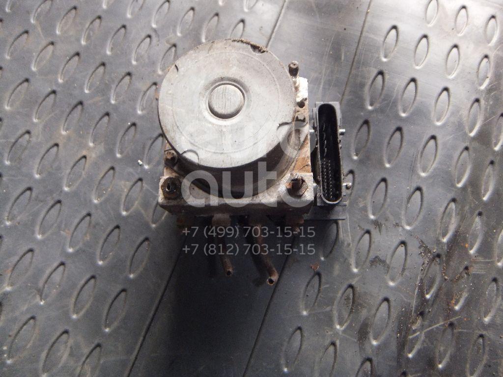 Блок ABS (насос) для Hyundai Getz 2002-2010 - Фото №1
