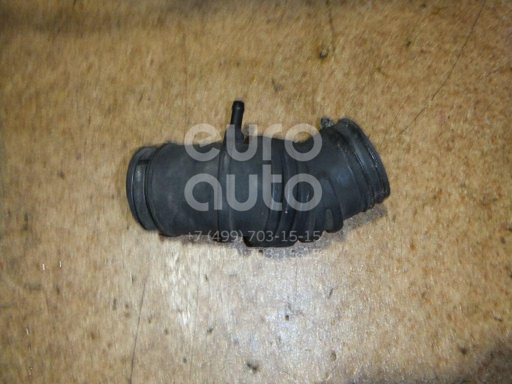 Патрубок воздушного фильтра для Hyundai Getz 2002-2010 - Фото №1