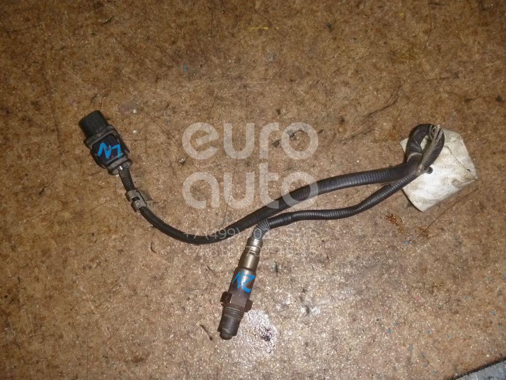 Датчик кислородный/Lambdasonde для BMW 3-серия E90/E91 2005-2012 - Фото №1