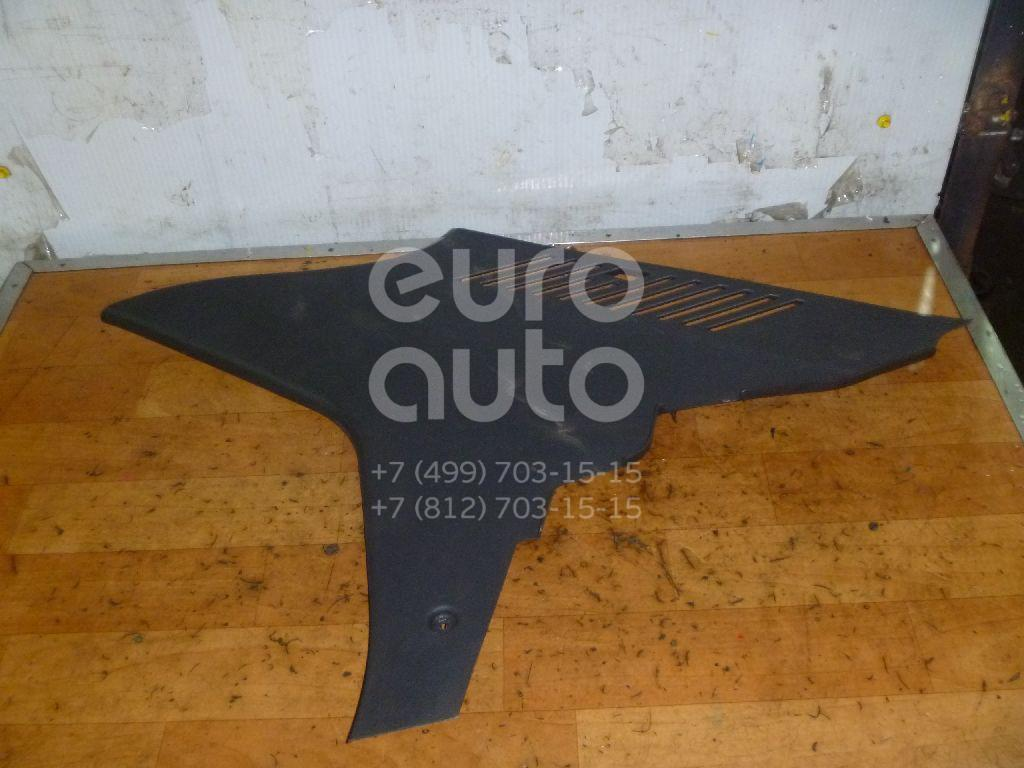 Обшивка стойки для Renault Logan 2005-2014 - Фото №1