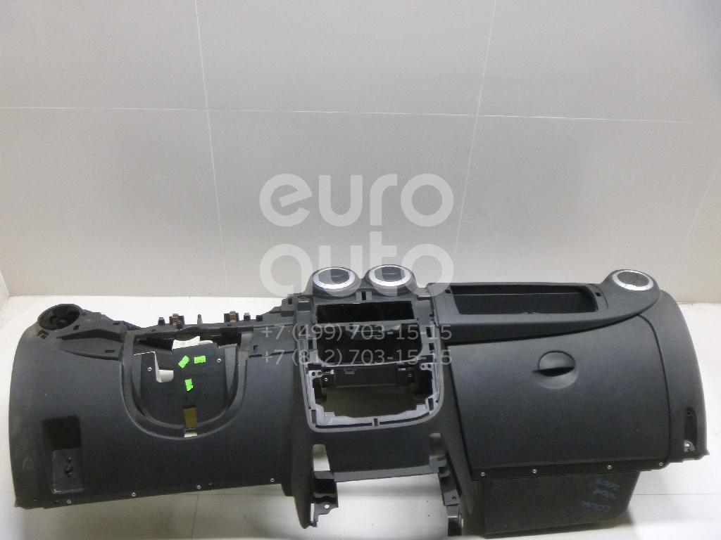 Торпедо для Renault Logan 2005-2014 - Фото №1