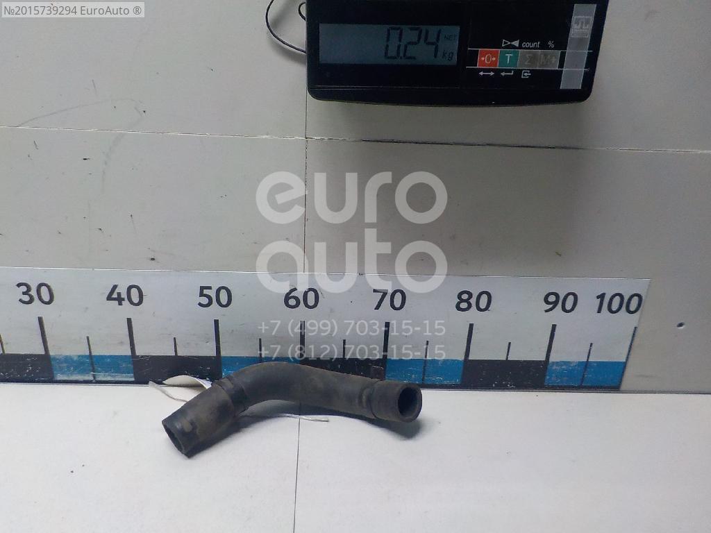 Патрубок радиатора для Kia Sportage 2010-2015 - Фото №1