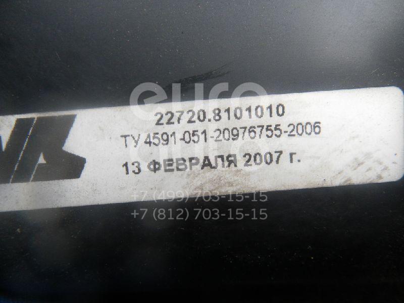 Корпус отопителя для Kia Spectra 2001-2011 - Фото №1