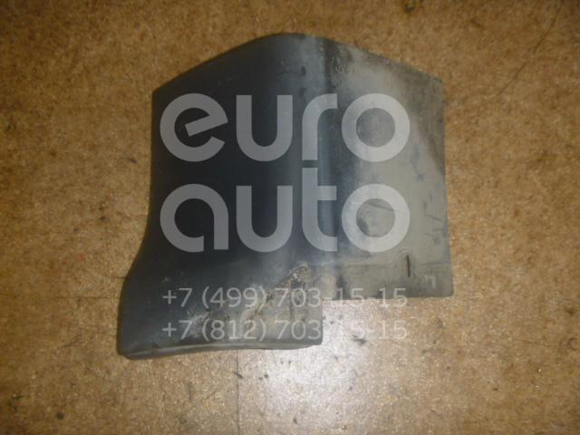 Накладка на порог (наружная) для Land Rover Range Rover Sport 2005-2012 - Фото №1