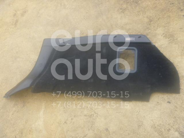 Обшивка багажника для Land Rover Range Rover Sport 2005-2012 - Фото №1
