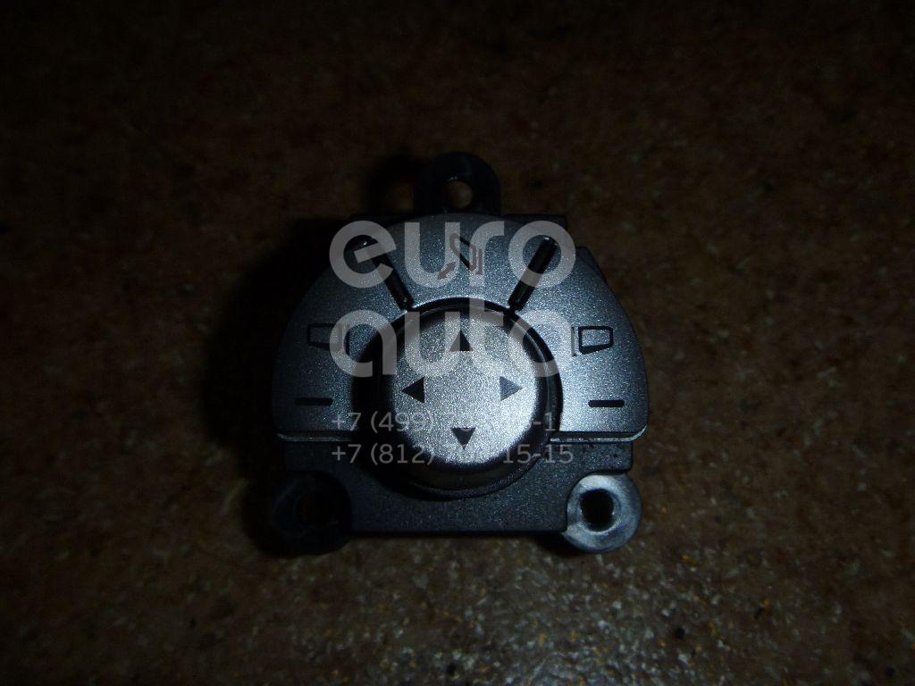 Переключатель регулировки зеркала для Mercedes Benz R171 SLK 2004-2011 - Фото №1